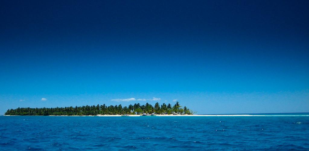 Calanggaman Island