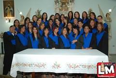 Graduación Colegio María Auxiliadora 03.07.10