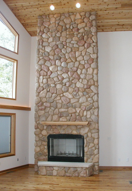 Floor to ceiling fireplace flickr photo sharing - Floor to ceiling fireplace ...