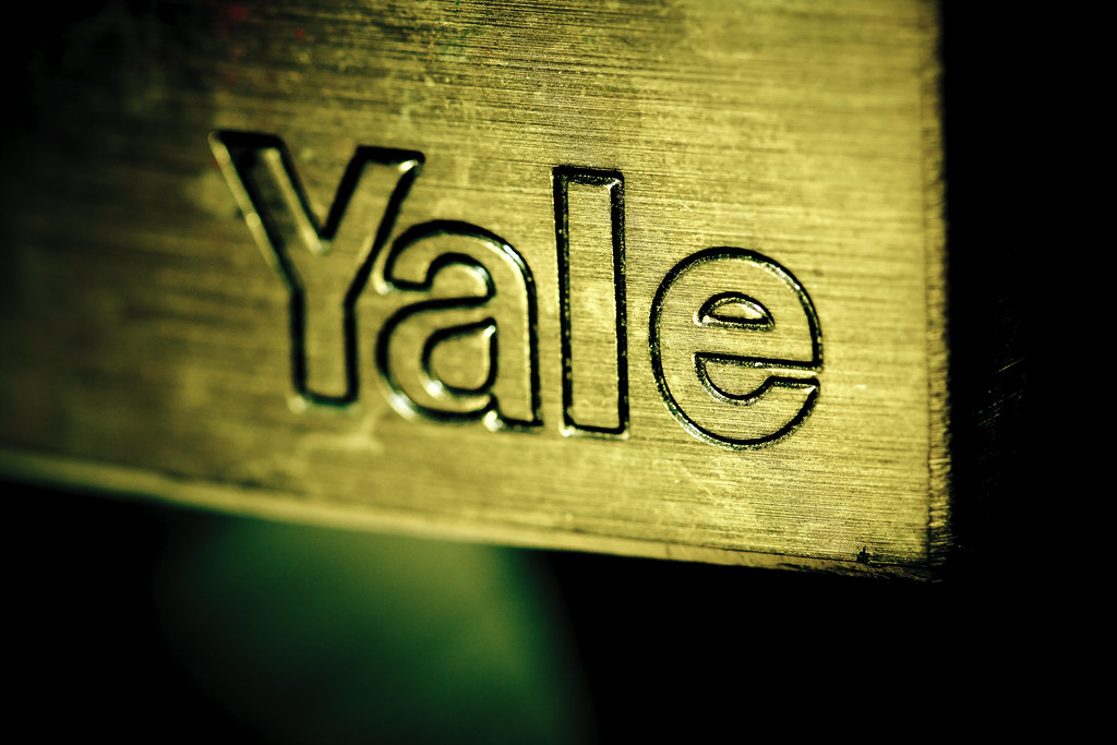 Revisited - Yale