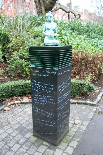 2010.02.26 Dublin 23 Merrion Sq Park 12