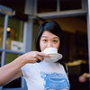 she drinks coffee like a san franciscan by cindyloughridge