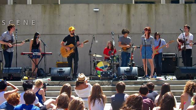The Malahat Revue | CBC Vancouver