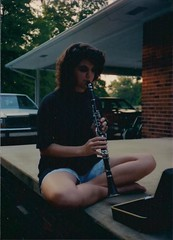 "The Clarinet  ""Play the Sunset"" and Succeed in Life 4777039455 8c99822b8a m"