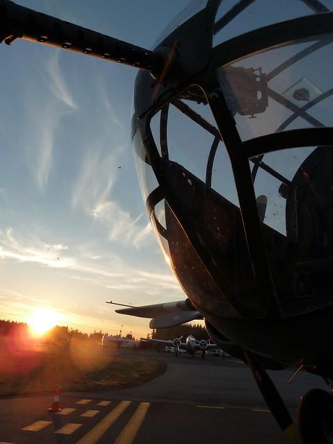 Arlington Air Show 2010