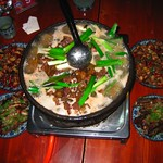 Xianggelila – hot pot