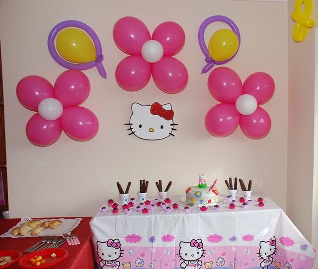 Imagenes de Cumpleaños: hello kitty