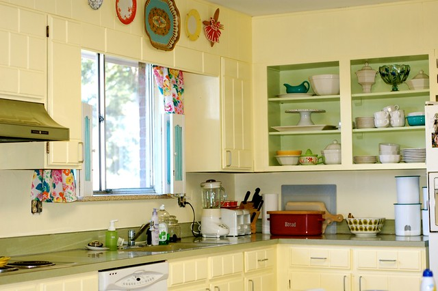 kitchen after paint job flickr photo sharing kitchen benchmarx kitchens tucson foil kitchens
