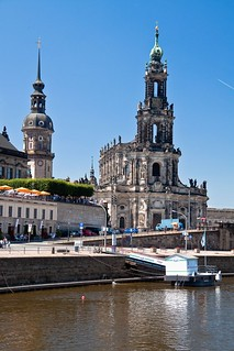 Que ver en Dresden en un día