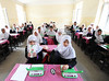 Girls school in Kabul