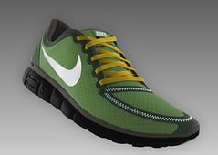 brown(0.0), aqua(0.0), leather(0.0), skate shoe(0.0), cross training shoe(1.0), tennis shoe(1.0), outdoor shoe(1.0), running shoe(1.0), sneakers(1.0), footwear(1.0), yellow(1.0), nike free(1.0), shoe(1.0), green(1.0), grey(1.0), athletic shoe(1.0),