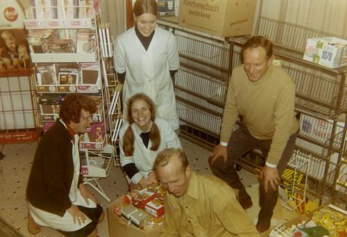 1971 Het Zuivelhuis - Noordwijk