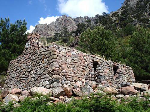 Puscaghja : le plus beau refuge de Corse !