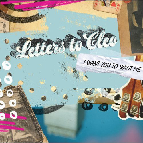 Want You To Want Me Letters To Cleo | Flickr - Photo Sharing!