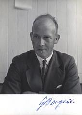 Peter Gunnleif Bergsås (1940)