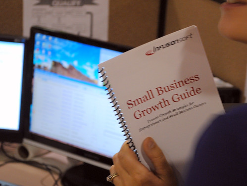 Small Business Growth Guide
