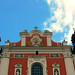 St Stanislaus – the Parish Church - Poznan