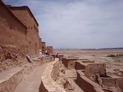 Ksar Ait Benhaddou, UNESCO Morocco