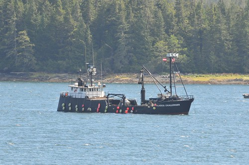 10 cast net alaska crab boats for Crab fishing boats for sale