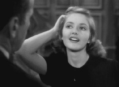 The Big Sleep (1946) (gif) Martha Vickers