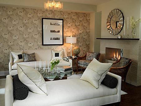 Sarah Richardson Sarahs House Living Room Flickr Photo
