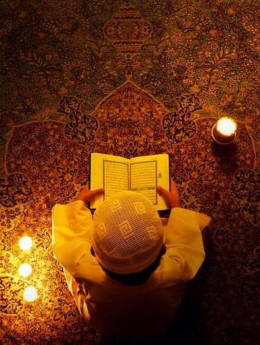 Happy Ramadan                                                 رمضان مبارك