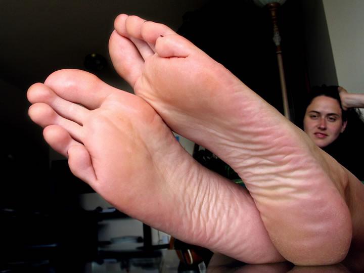 истории solez feet