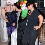Queer Art Walk with Sisters 011