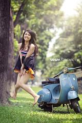 Vespa Standard 150