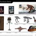 Star Wars: The Empire Strikes Back items for PlayStation Home (PS3)
