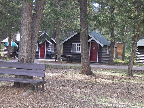 Pine Bungalow Cabins