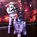 R2, a stormtrooper and me by Derringdos