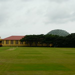 Cricket Grounds, Infosys