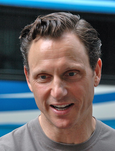 Tony Goldwyn by DOTCALM9