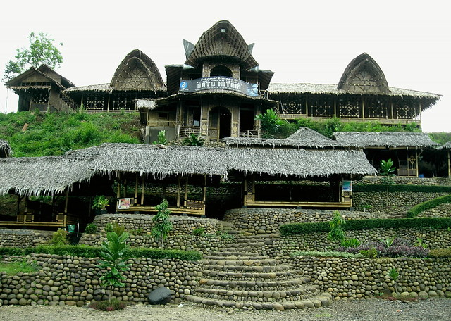 Batu Hitam Cirahong Ciamis Jawa Barat ( part 2 )