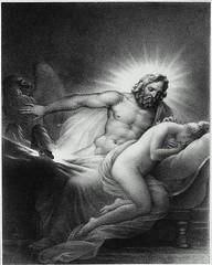 +1826 Zeus y Sémele