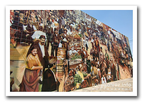 mural, São Paulo