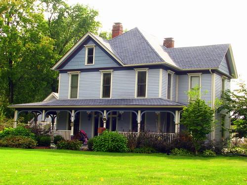 Range House - Elizabethton, TN