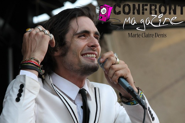 All American Rejects - Vans 2010