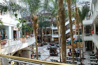 Pentagon Shopping Mall