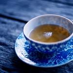 Teacup of Scotch