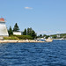 DGJ_8417 - Sambro Harbour Lighthouse by archer10 (Dennis) 105M Views