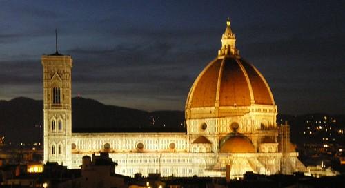 Basilica di Santa Maria del Fiore, Florence, IT