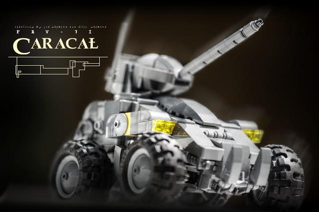 FAV-7i 'Caracal'