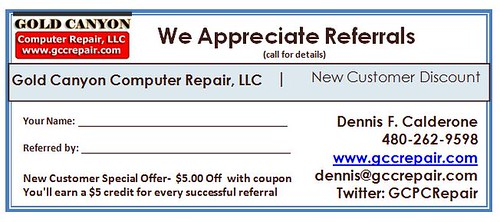 Referrals by gccrepair