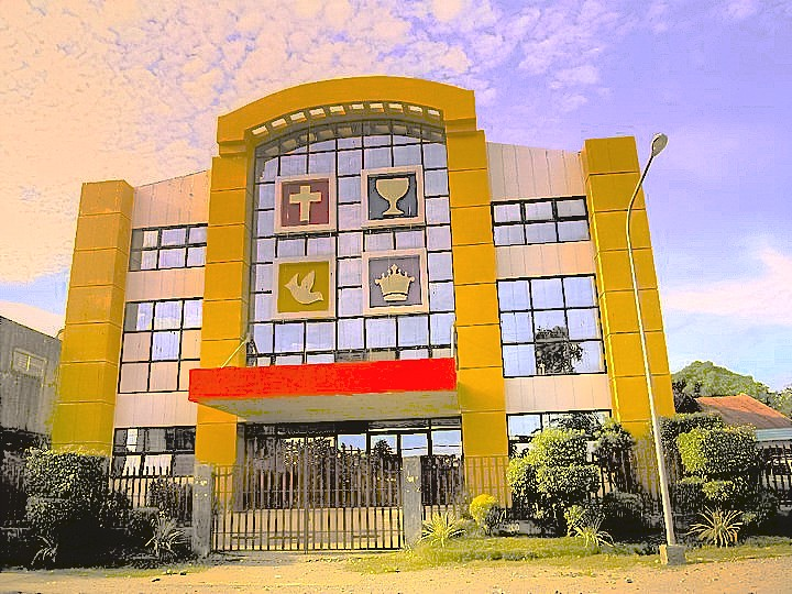 Foursquare Church