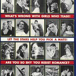1952 - The Girlfriend and The Boyfriend Magazine