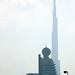 Burj Khalifa by Patrick Costello