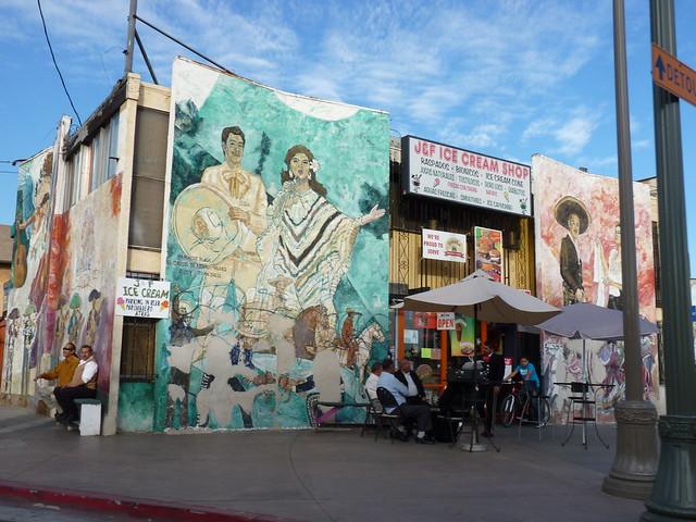 mariachi plaza/boyle heights
