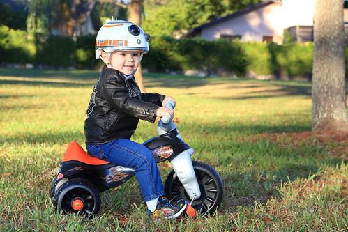 Harley-Davidson Trike & Gear